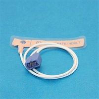 Wholesale Disposable Nellcor SpO2 Sensor Compatible for DEC DEC DOC Foam or PE Length M CMD0130A