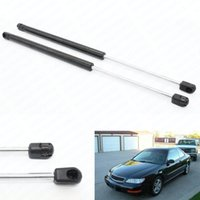 Honda accord gas - 2pcs Front Hood Auto Gas Spring Prop Lift Support Fits For Honda Accord