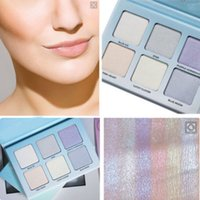 Wholesale Dropshipping Anastasia Glow Kit MOONCHILD Highlighters Powder ABH Contour Kit Bronzer Highlighter Powder Face Makeup Kit Cosmetic