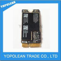 Wholesale Original Wireless AC WIFI Bluetooth Card For Macbook Air A1465 A1466 BT BCM94360CS2 MD711LL A MD760 Year