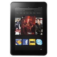 kindle touch - Kindle Fire eBook reader Tablet WIFI GB genuine quot touch screen black with Hd camera a leather cover