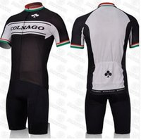 bicycles colnago - 2016 New Style Special colnago cycling jersey clothes bicicleta Ropa ciclismo bicycle bike maillot Short clothing bicycle bibs pants set