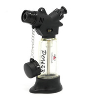 Wholesale HOT Jet C Butane Lighter Torch No gas