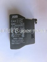 Wholesale NEW Auxiliary Contactor Model CA5