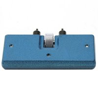 Wholesale Adjustable Useful Blue Watch Battery Change Back Case Opener Remover Screw Wrench Repairing Tool Kit
