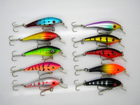 Wholesale The latest upgrade lures fishing bait bait bait fishing shad lures bionic bait hooks provide