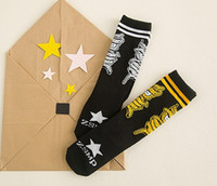 banana girls - Mix baby girl socks Fashion Autumn winter Kids leg socks banana cool Korean Leg warmer quality years cheap price