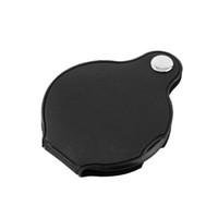 Wholesale Mini Pocket X mm Folding Jewelry Magnifier Magnifying Eye Glass Loupe Lens Brand New