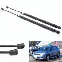 Wholesale 2pcs set car Tailgate Hatch Lift Supports Shocks Gas Struts Props for Toyota Matrix