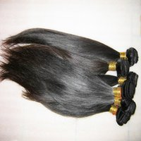 best weave hairstyles - Best Choice Human Hair Huge Stock Bundles Malaysian Natural Straight Extensions Fabulous Hairstyles for Black Ladies