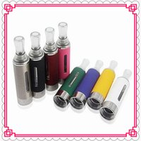 Cheap e cigarettes MT3 atomizer colorful MT3 Atomizer Best Replaceable 2.4ml EGO EVOD Clearomizer