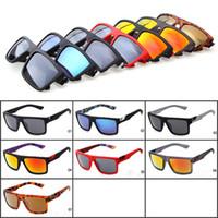 Wholesale 2016 Fashion Man Designer Sunglasses Outdoor MotoGP Sports Sun Glasses Square Shape Cycling Style Goggles For Men Women