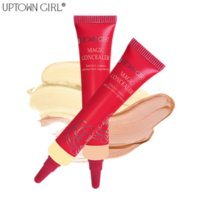 acne girls - On The City Girl Color Magic Magic Concealer Moisturizing Moisture Cover Acne Indian Lip Color Stain Dark Circles Makeup
