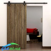 Wholesale Global FT FT FT carbon steel diamond sliding barn door system