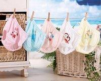 Wholesale New products kids briefs top quality Children s underwear baby cartoon children s underwear cotton panties from Lomefo