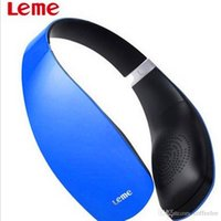 bass products - Quality Product Letv Leme Earphone Bluetooth Headset with Microphone Universal Motion Bass Beadphones Music Support In Stock