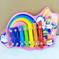 Wholesale Baby Note Xylophone Wisdom toy kids Clever Development Musical Toy toy store toys toy talk