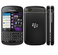 Wholesale Refurbished Q10 Original Blackberry Q10 Unlocked Mobile Phone G Network MP Dual core GHz G RAM G ROM