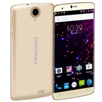 Wholesale Brand New VKworld T6 inch IPS HD D Arc Screen G Android MT6735 Quad Core Smartphone GB RAM GB ROM MP MP Cameras Hotknot