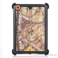 best apple trees - Case for Apple iPad Min1 Trees Camouflage Case Outdoors Best Shockproof Dustproof Weatherproof for Apple iPad Mini2 Case
