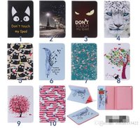 asus latest tablet - The latest style For Apple iPad Air case Book style PU Leather Protective Skin for iPad AIR Cover With Card Holder Tablet Accessories