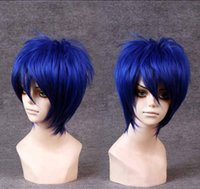 arcana famiglia cosplay - 100 New High Quality Fashion Picture full lace wigs gt gt Fashion Short Wig arcana famiglia Cosplay Party Straight Hair Cosplay Fu