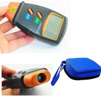 best rpm - NEW Best Selling Digital LCD Laser Photo Tachometer Non Contact RPM Meter Measuring Tool mm RPM Meter