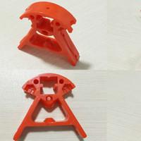 Wholesale Factory Supply Delta d Printer Injection Corner Pieces Delta d Printer Malzemeleri For D Printer Parts A