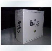beatles box - Free Ship New The Beatles In Mono Box Set CD Full Box Set Limited Edition Factory Sealed