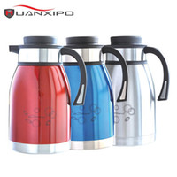 Wholesale Double stainless steel insulated bottle with double layer l