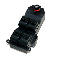 Wholesale 35750 S5A A022A Window Switch For Honda CRV CR V Window Switch Driver Master side