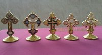 Wholesale Europe and the United States special offer foreign trade boutique tribal classical icon Jesus cross car travel safety ornaments