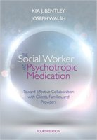 Wholesale 2016 Hot book The Social Worker and Psychotropic Medication