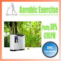 aerobic free - Purity LPM Oxygen Concentrator for Home or Gym Aerobic Exercises AC220V Hz in Stock