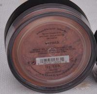 Wholesale bare Minerals Blush Powder Eye Shadow warmth G OZ DHL FREE