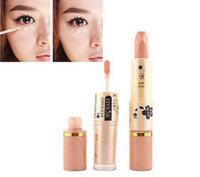 Wholesale Face Eye Concealer Stick Liquid Makeup Contouring Facial Lip Beauty Care Contour Concealer Pen Acne Blackhead Face Cream