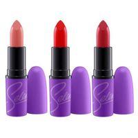 Wholesale Selena LIPSTICK New Arrivals hot makeup Selena Dreaming of You matte lipstick color g