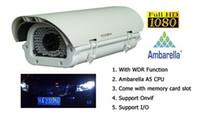 Wholesale Professional LPR Camera Ambarella Onvif Free SDK MP Full HD P security LPR ANPR IP CCTV Camera