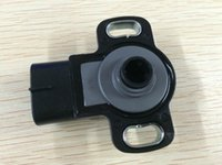 Wholesale Original Quality Auto Spare Parts Throttle Position Sensor TPS Sensor For SUZUKI oem E50 E50