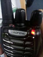 Wholesale MOTOROLA Handheld civilian vehicle power hand outdoor intercom security hotel road to send ears hanging headset