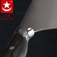 american kitchen knives - European and American exports high quality hand forged stainless steel kitchen knives sharp and durable