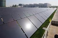 agricultural manufacturers - High Quality W polycrystalline silicon solar panel China Manufacturer use for industrial and agricultural household and other areas