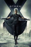 berry spray - 082 Marvel X Men Days of Future Past Storm Halle Berry Art Silk Poster x36 inc6