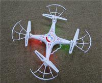 2.4GHz RC Drones avec caméra aérienne RC Quadcopter avec 0.3MP caméra HD et 360 ° Flips Enfants RC Drone Jouets d'hélicoptère