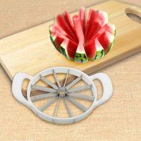 Wholesale Watermelon Slicer Melon Cutter Fruit Cutting Fruit Cutter Kitchen Tools Gadget kitchen accessories watermelon