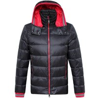 best mens parka - M119 anorak mens winter jacket men Jacket Winter Best Quality Warm Plus Size Man Down and Male parka anorak jacket