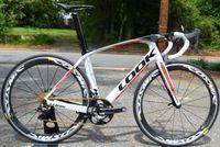 aero wheels bicycle - 2016 NEW T1000 k full carbon complete road bike bicycle frameset frame carbon wheels aero handlebar saddle Ultegra groupset