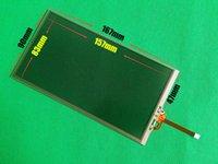 bars dvd - Original New quot inch x90mm mmx90mm Touch Screen Panels for T Car DVD navigation Touch screen digitizer glass