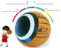 Wholesale Sports Outdoors Balls The first layer of leather high end basketball basketball sports outdoor sports seven Athletic Outdoor Accs