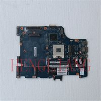 Wholesale Laptop motherboard for DELL E5530 P28G motherboard CN091C4N Used100 Tested